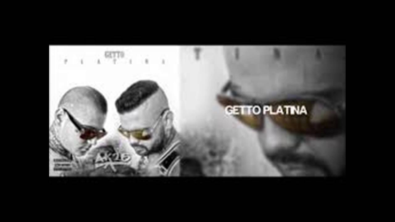 fekete gettó videók