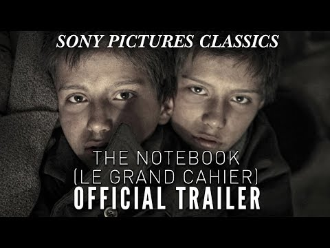 The Notebook (Le Grand Cahier) Official HD Trailer