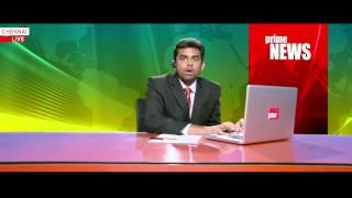 Vaayai Moodi Pesavum Tamil Movie | RJ Balaji loses his voice