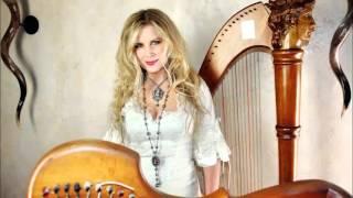 Harpist Carol Tatum, Pachelbel's Canon, solo harp clip .41 seconds (2015)