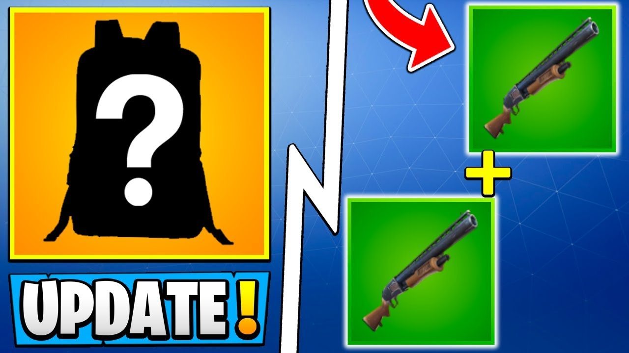 Fortnite Road Trip Skin LEAKED: Update 5.30 reveals skin for finding Hidden ...