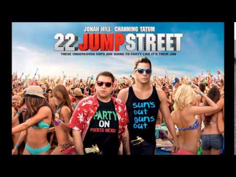 Work Hard, Play Hard  Wiz Khalifa 22 Jump Street HQ