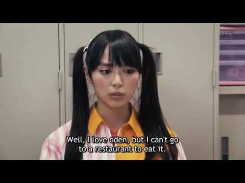 Japanese Comedy Drama | Mr Nietzsche in the Convenience Store eps 8 (eng sub)