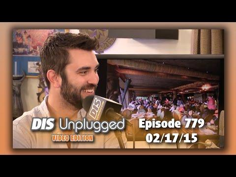 DIS Unplugged - 7 in 7: Polynesian Village - 02/17/15