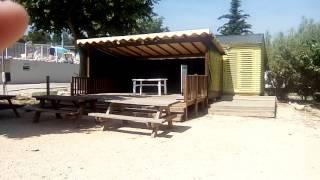 Vlog à Marseille au camping La Baie Des Anges