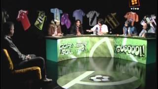 corner 22 04 14 bloque 3 - Entrevista a Mario Bardanca