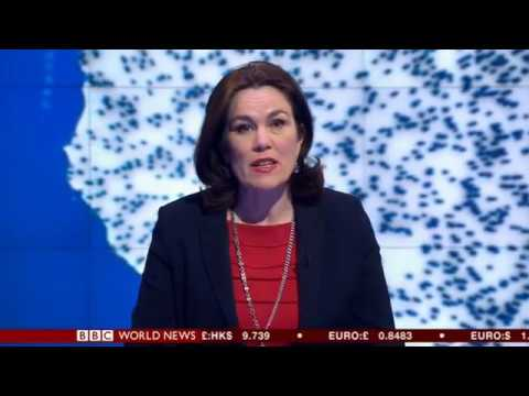 Leadership & Executive pay - Credit Suisse : BBC World News