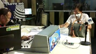 RADYO PERYODIKO (5:00AM - 5:45AM TUE. MAY 9, 2017) @ DZRB RADYO NG BAYAN 738KHZ MANILA