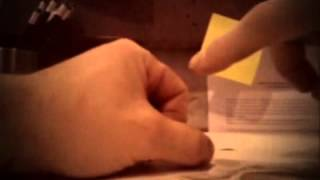 Hand made porno
