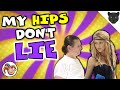 FUNNY JOKE OF THE DAY | My Hips Don't Lie