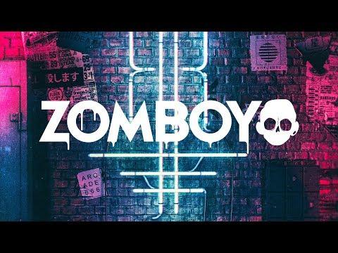 Zomboy - Saints & Sinners (Official Lyric Video)