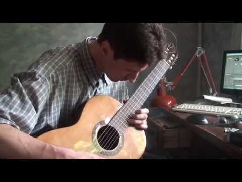 RCHA - флейта, гитара, дарбука