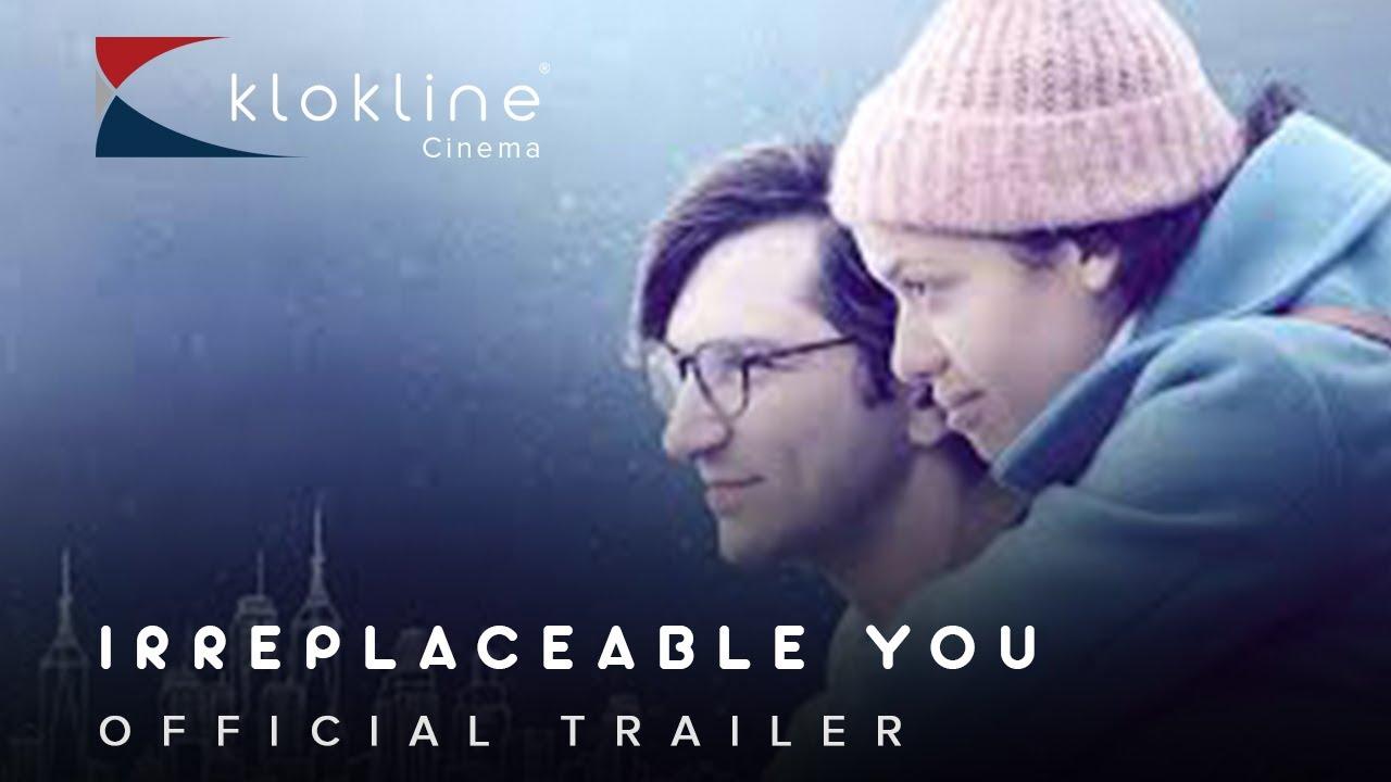 Download 2018 Irreplaceable You Official Trailer  1 HD  Netflix   Klokline