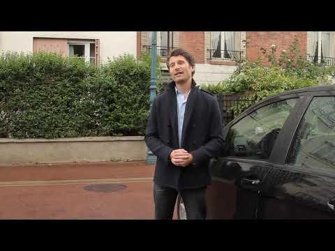 Vidéo : Témoignage - assuré MAAF - Accident Automobile