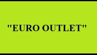 EURO OUTLET купить качественную брендовую женскую одежду Одесса по доступным ценам недорого(