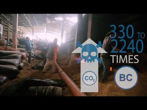 The CCAC Bricks Initiative in Latin America