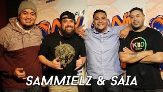 NiuTube - Sammielz - Let Us Be