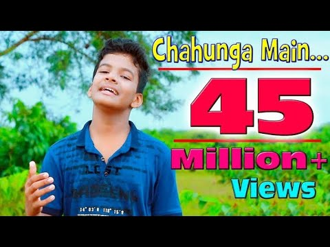 Chahunga mein tumhe har pal tu meri zindagi mix by Dj Nilesh Barki Pona