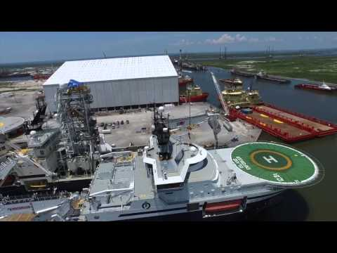 GOM Offshore