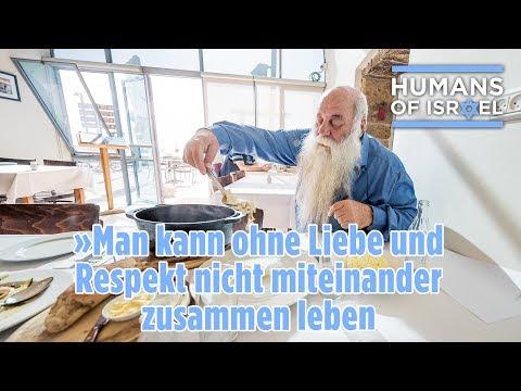 """Uri Buri aus Akko ist berühmt für seine Spezialitäten I """"Humans of Israel"""""""