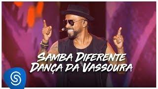 Alexandre Pires - Pot-Pourri: Samba Diferente/ Dança da Vassoura