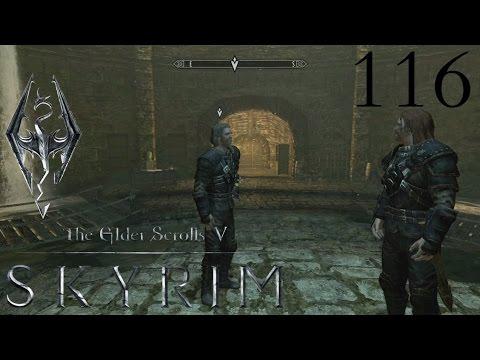 TES V Skyrim (Xbox) [116]-  Guter kleiner Dieb {Let's Play TES V Skyrim}