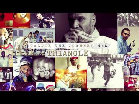 Goldie - Triangle