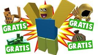 ELK ROBLOX ITEM GRATIS! (ROBLOX CLICKER!)