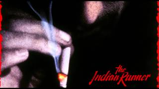 ♫ [1991] Indian Runner • Jack Nitzsche & David Lindley ▬ № 08 -