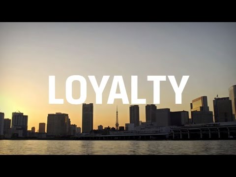 Everything starts with loyalty - Customer Loyalty Management