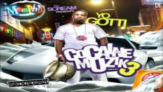 Yo Gotti - Cocaine Muzik 3 [FULL MIXTAPE + DOWNLOAD LINK] [2009]