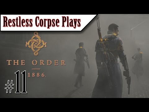 let's-play-the-order-1886-(hard-difficulty-:-blind)---part-11---agamemnon