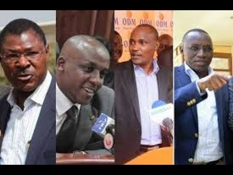 State House allegedly scheming to alter NASA House leadership