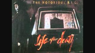 Notorious Big - Kick In The Door (Diss Nas, Reakwon, Damaja)