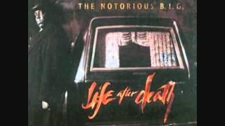 Notorious Big - Kick In The Door (Diss Nas, Reakwon, Damaja)