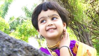 Choti Si Asha Child Song Vaishnavi Video By Kumar Vision