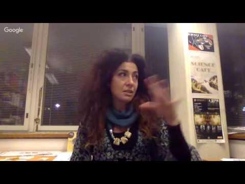 Meet the meQuanics - E27 - Prof. Sabrina Maniscalco (U. Turku)