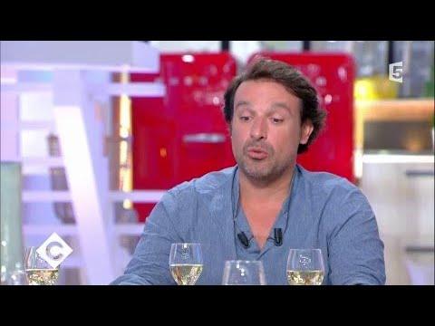 Les 40 visages de Bruno Salomone - C à Vous - 25/09/2017