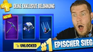 the NEW FREE PACKET in FORTNITE! NOW UNLOCK