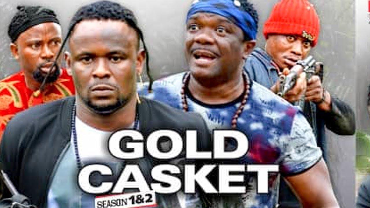 Download Gold Casket Season 2  - 2019 Movie New Movie Latest Nigerian Nollywood Movie