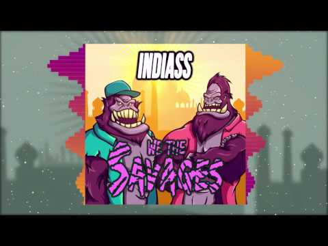 WE THE SAVAGES - Indiass [FREE DOWNLOAD]