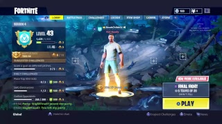 FORTNITE MIDFIELD MAESTRO SKIN GAMEPLAY
