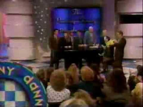 Partridge Family Reunion Danny Bonaduce  1995 22