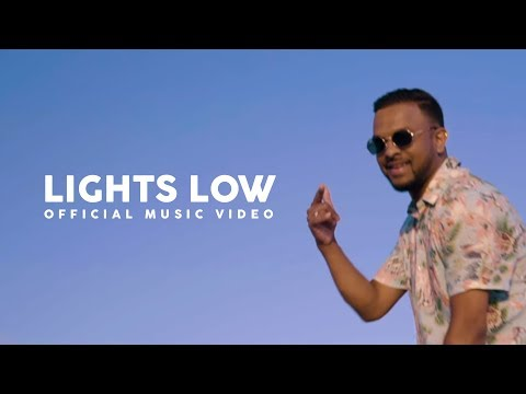 Lights Low - Mumzy Stranger (OFFICIAL VIDEO) | Music By LYAN