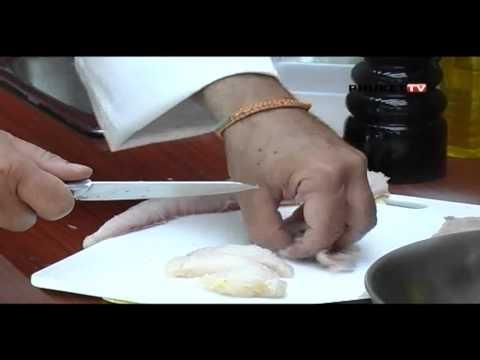 Phuket TV: Bellini Kitchen Club by Chef Danilo-episode 7