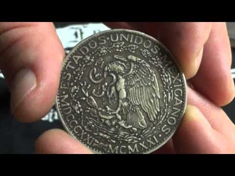 Mexican Silver Full Stack!