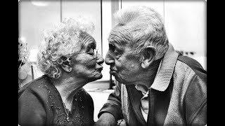 91 жастағы қария әйелімен сүйісеміндеп істі болыпты.сотталуы мүмкін