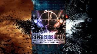 JAYLINE - REPERCUSSION EP