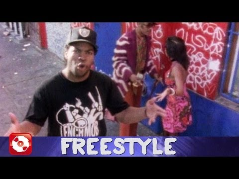 FREESTYLE - DREAM WARRIORS / HÖRZU - FOLGE 71 - 90´S FLASHBACK (OFFICIAL VERSION AGGROTV)