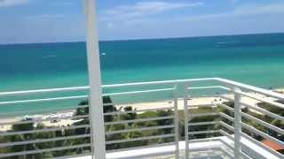 30A Road Trip: Miami Beach